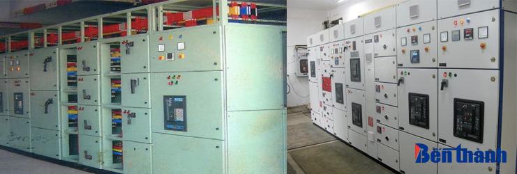 Vai trò của tủ điện trong thống điện